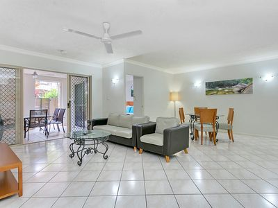 Photo for The Lakes Resort Cairns North 1302 - Two Bedroom Apartment
