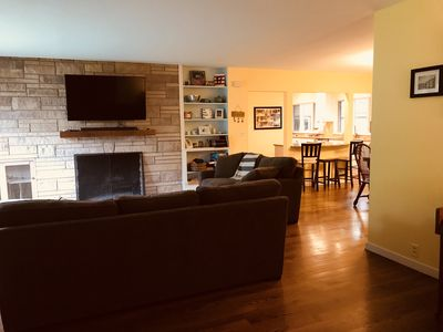 Photo for Beautiful ND Football/Event Rental in Great Location close to Campus