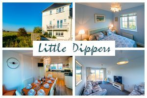 Photo for Little Dippers -  a cottage that sleeps 10 guests  in 4 bedrooms