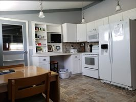 Photo for 3BR House Vacation Rental in Frankfort, Kansas