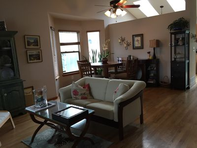 Photo for 3BR House Vacation Rental in Louisville, Colorado
