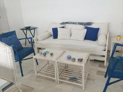Photo for Apartment Punta del Este for 2 - 4 people with 1 bedroom - Apartment
