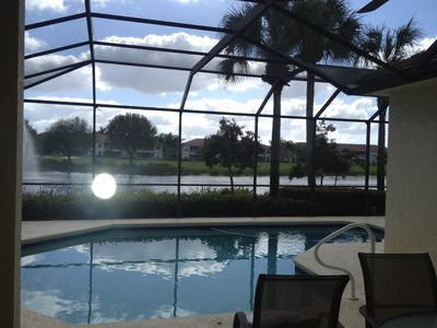 Photo for Copperleaf At The Brooks, 3 Bedroom Home, Private Pool And Championship Golf