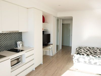 Photo for SIMPLY THE BEST- STUDIO APARTMENT, SLEEPS 3, LOCATED IN THE CENTRE OF FREMANTLE.