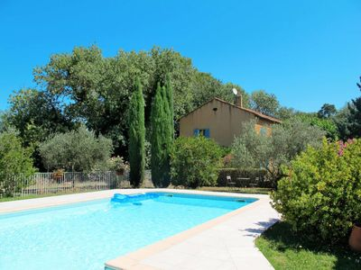 Photo for Vacation home Ma Solitude (LCM110) in Le Luc/Le Cannet des Maures - 4 persons, 2 bedrooms