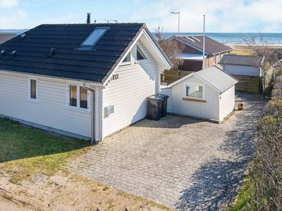 Photo for 6 person holiday home in Børkop