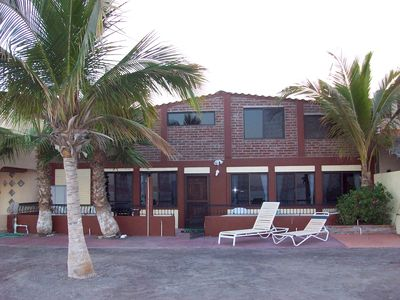 Photo for 3BR House Vacation Rental in Zaragoza, B.C.S.