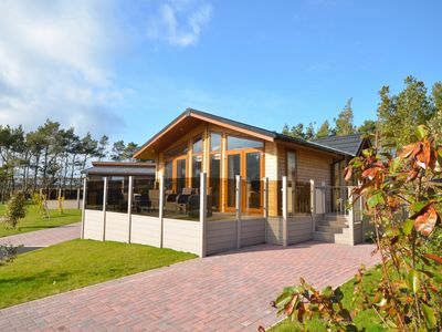 Photo for Puffin Lodge - Three Bedroom House, Sleeps 6