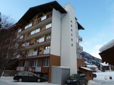 Photo for Apartment Aurora in Saas-Grund - 8 persons, 4 bedrooms