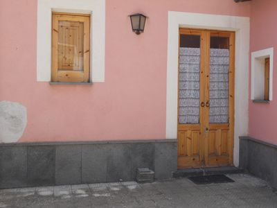 Photo for Single house in the town center