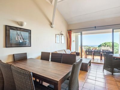 Photo for Village Restanques of the Gulf of St Tropez - Maeva Individual - 4 room apartment 8 people Confort