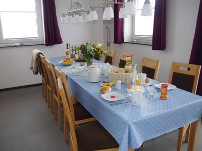 Photo for Holiday home Altenkirchen for large groups