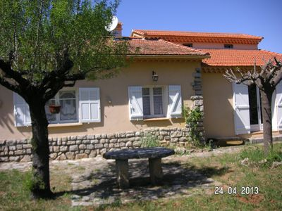 Photo for Family country house for 8-11 people,
