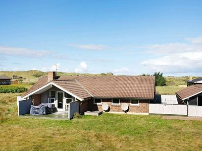 Photo for Spacious Holiday Home in Løkken for 7 people