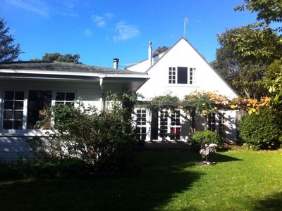Photo for Space and relaxation in Raumati