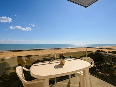 Photo for 3BR Apartment Vacation Rental in Lignano, Friaul-Julisch Venetien