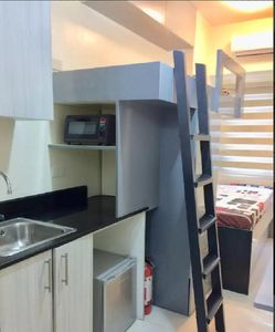 Photo for 3-Bedder Dorm Studio Taft Ave nr La Sall