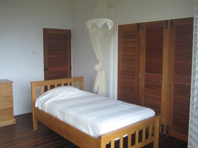 Photo for Longue-Vue Villa - Carriacou, Grenadines