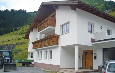 Photo for 2 bedroom accommodation in Ischgl