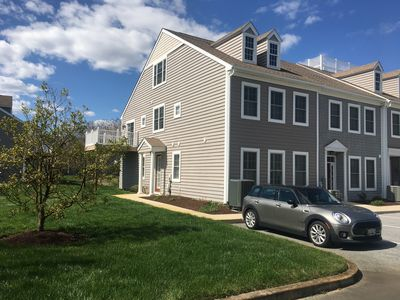 Photo for 5BR Charming Rehoboth Beach Townhouse East of Rt 1, Sleeps 11
