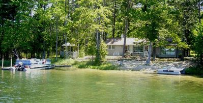 Photo for 2BR Cottage Vacation Rental in Traverse City, Michigan
