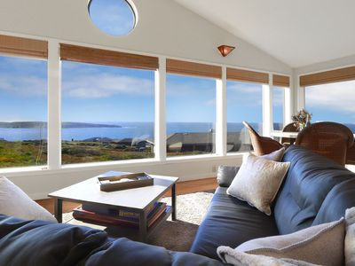 Photo for BEACH HORIZON is located in the Coastal Community of Dillon Beach