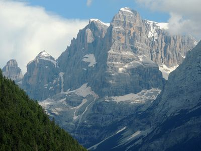 Photo for Fancy a mountain in the Adamello Brenta Nature Park