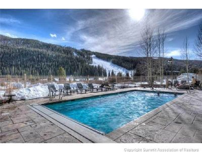 Photo for Located in River Run Village w/ shared pool, hot tub, & more Worry-Free Booking!