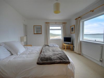 Photo for Vacation home Baggy Leap in Ilfracombe - 10 persons, 5 bedrooms