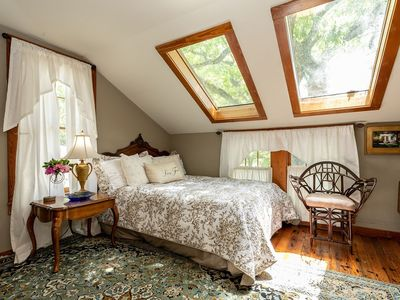 Photo for Gillespie House- East Suite | Beautiful Traditional B&B