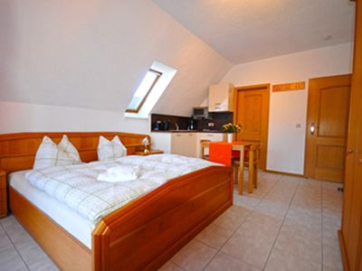 Photo for Apartment 1 - Binz - holiday home to the beach chair / ASM