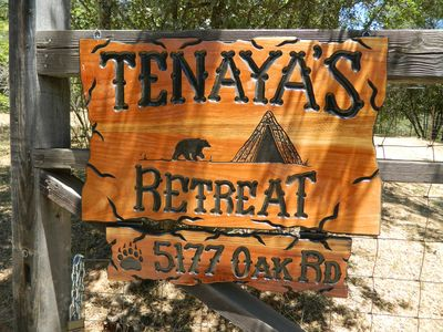 Photo for Hidden Treasure on the way to Yosemite Valley full of Native American History