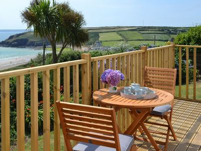 Photo for 1BR Cottage Vacation Rental in Marazion, West Cornwall