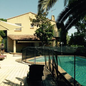 Photo for Superb villa with sea view, all mod cons,pool and private garden, Wifi