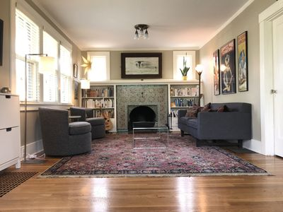 Photo for 3BR House Vacation Rental in Portland, Oregon
