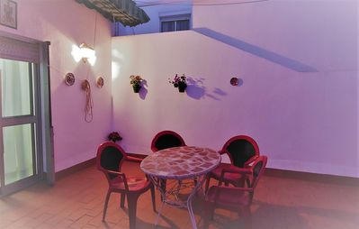 Photo for Super Floor with large patio. Unbeatable situation! Best location!