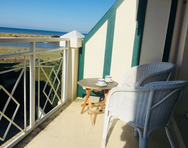 Photo for BEACH I - 3 rooms - Capacity 6 people