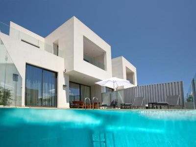 Photo for Holiday house Chania for 8 - 10 persons with 4 bedrooms - Holiday house