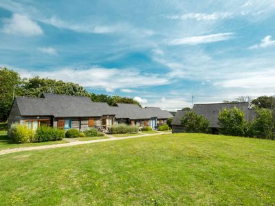 Photo for Vacation home Beauséjour-T3 (LCQ304) in Le Conquet - 5 persons, 2 bedrooms