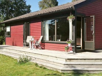 Photo for Vacation home Långasand  in Heberg, Halland - 7 persons, 4 bedrooms