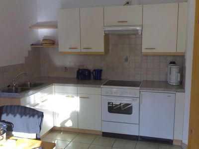 Photo for Apartment Seeberg 1 - Haus Waldfriede