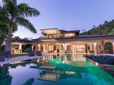 Photo for Stunning Whale's Tail View Luxury Villa