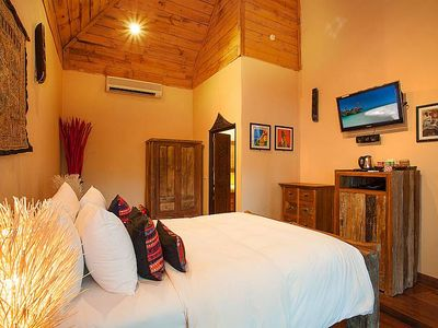 Photo for 1BR House Vacation Rental in Ko Chang, Ostthailand