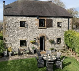 Photo for Cottage With Private Fully Enclosed Garden