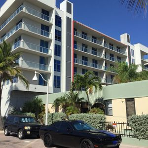 Photo for Beautiful Apartment Hollywood Beach Great Location Steps to Broadwalk and Ocean