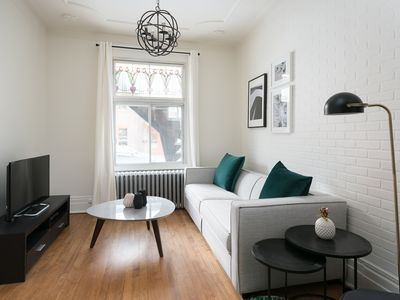 Photo for Architectural 4BR in Plateau by Sonder