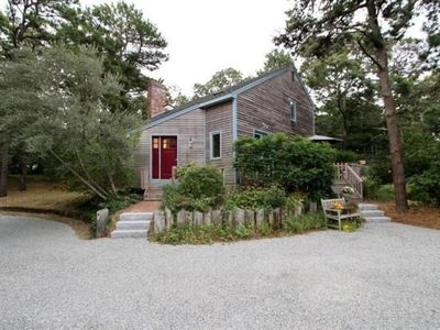 Photo for Brewster is Classic Cape Cod - Walk to Beaches, Flats, Restaurants & Bars