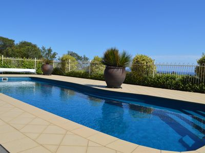 Photo for Resort Style Apartment (Ground Floor) - Pool & More. Pets Welcome.