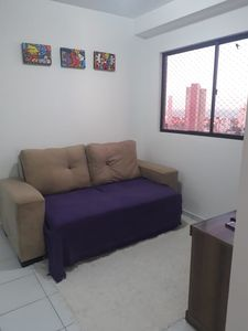 Photo for APTO FURNISHED FOR RENT PRAIA DE PONTA NEGRA NATA L RN. EXCELLENT LOCATION