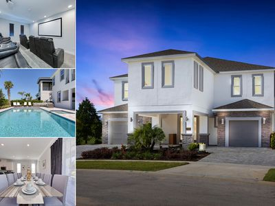 Photo for Castle Pines Estate | Luxurious 13 Bedroom Home